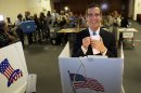 Garcetti elected Los Angeles mayor over Greuel