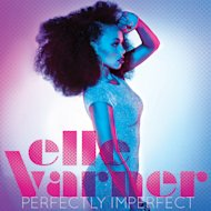 This CD cover image released by RCA Records shows the latest release by Elle Varner, &quot;Perfectly Imperfect.&quot; (AP Photo/RCA Records)