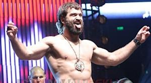 Former Heavyweight Champion Andrei Arlovski Returns to the UFC