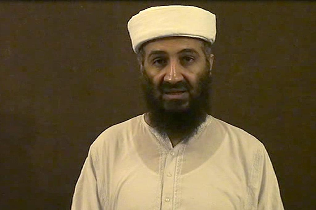 US agents plotted to find bin Laden via meds: report