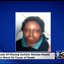 Missing Woman With Autism Found Dead