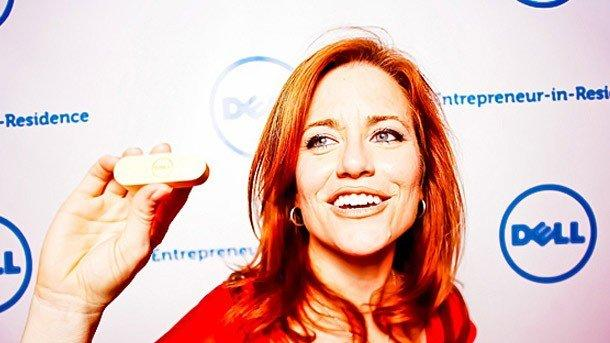 How Dell's Entrepreneur-In-Residence Wants to Empower a Billion Women