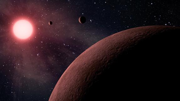 Alien Earths May Be Widespread in Our Milky Way Galaxy