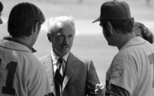 Legendary Baseball Union Chief Marvin Miller Dies at 95