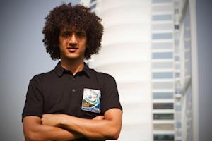 Abdulrahman named ambassador for FIFA U-17 World Cup