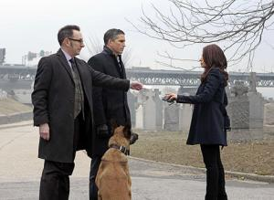 'Person of Interest' episode 'Relevance' recap: Reese meets his match
