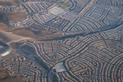 How suburban sprawl hurts the poor