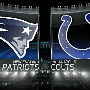 'Inside the NFL': New England Patriots vs. Indianapolis Colts highlights