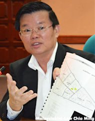 Penang trashes 'crony contract' for solid waste