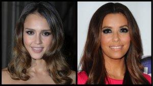 Jessica Alba, Eva Longoria Tapped for Key Roles at Democratic National Convention