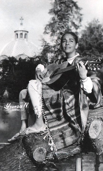 Chavela Vargas
