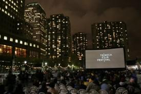 Tribeca Sets Fest Submission Deadlines; AT&T Replacing Amex As Prime Sponsor