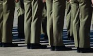 Fresh Sex Scandal Rocks Australian Military