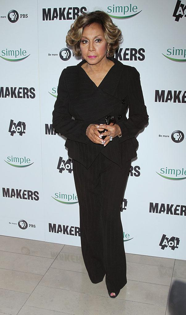 """Makers:  Women Who Make America"" New York Premiere"