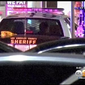 LA County Sheriff's Deputy Sustains 'Life-Changing' Injuries In Mall Attack