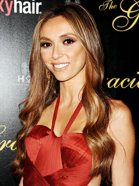"Giuliana Rancic Will ""Be on Standby"" for Son's Birth"