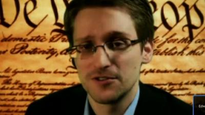 Snowden: 'Yes Absolutely' Would Leak Again