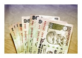 USD/INR Currency