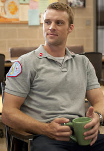 Jesse Spencer | Photo Credits: Jean Whiteside/NBC