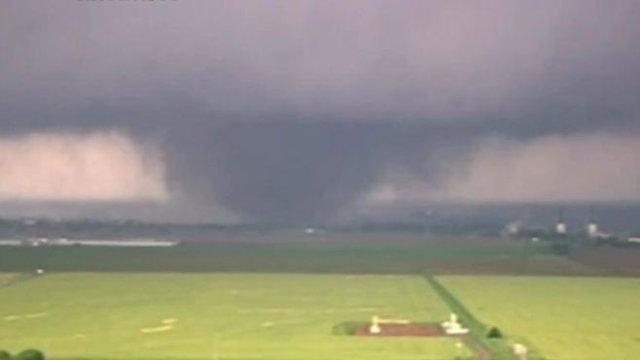 Nightline 05/20: Massive Tornado Devastates Oklahoma City Area, Dozens Killed