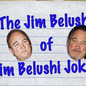 Community Cheat Sheet: The Jim Belushi of Jim Belushi Jokes