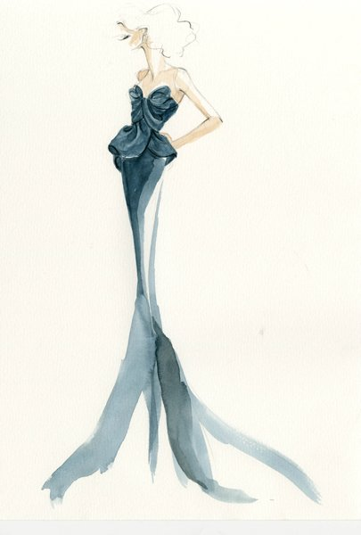 Ariel by Marchesa © Harrods