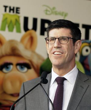 Disney studio chief quits after 'John Carter' bomb