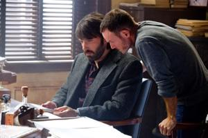 'Argo,' 'Lincoln,' 'Zero Dark Thirty' Score Writers Guild Nominations