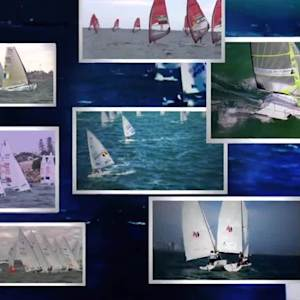 RS:X Class - Olympic Sailing