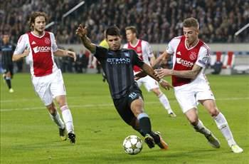 Alderweireld committed to Ajax until end of season despite Tottenham interest