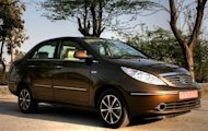 Test Drive : New Tata Manza - You do have, Tanuka-san!