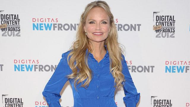Kristin Chenoweth Dating a Former 'Bachelor' Star