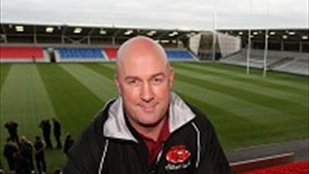 Phil Veivers was delighted after seeing Salford secure their first win of the season against Hull KR
