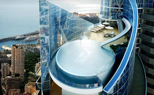 World's priciest penthouse may list for $250 million