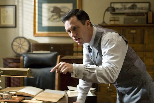 Jeffrey Donovan Changeling Production Stills Universal 2008