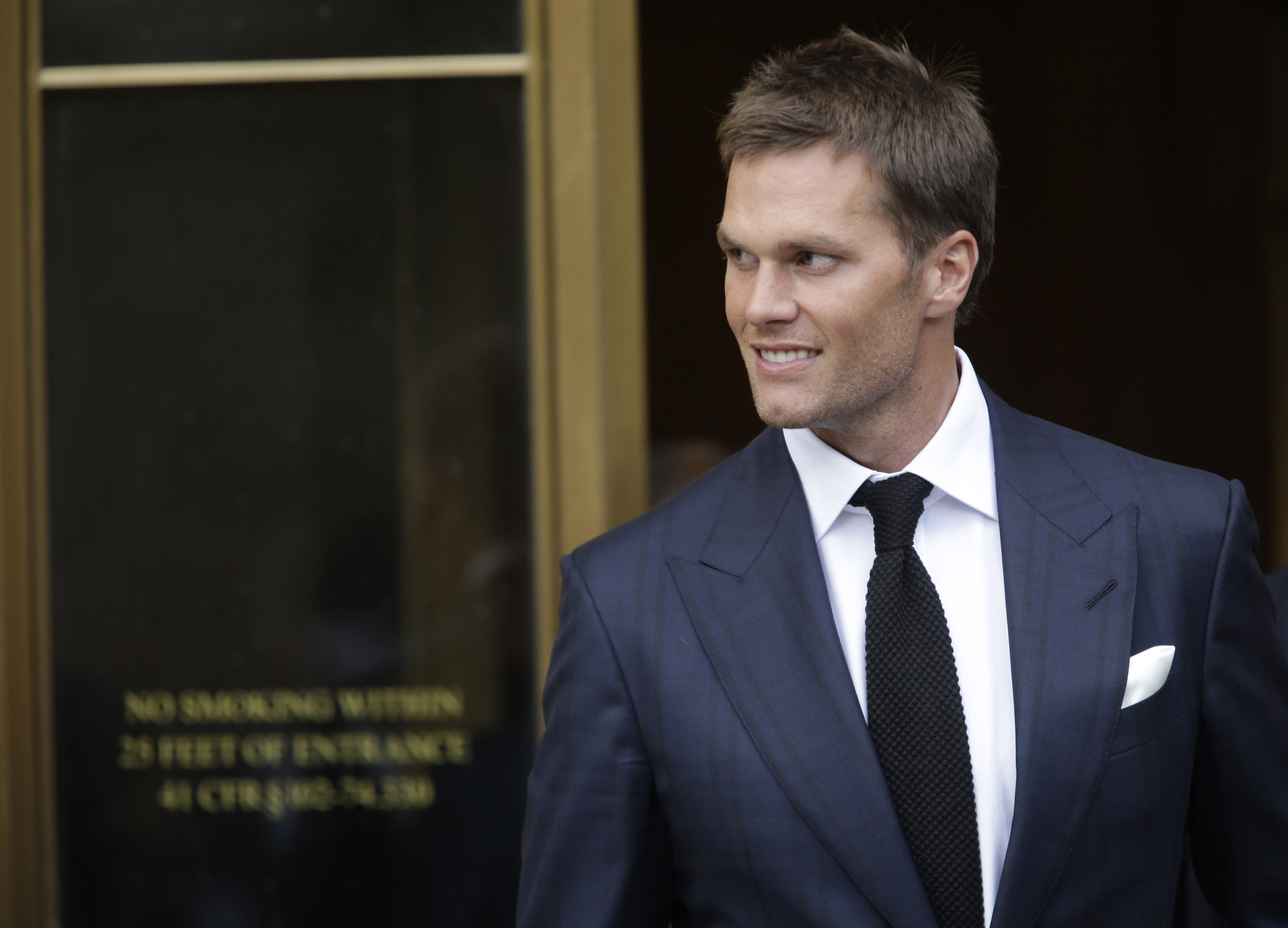 Can't deflate these numbers: Tom Brady generates big bucks