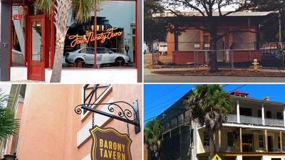 Charleston's Most Anticipated Spring/Summer Restaurant Openings of 2015