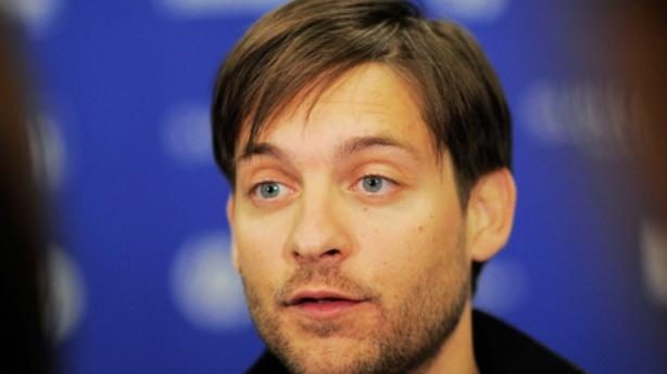 Tobey Maguire Sued For Role in Illegal, High-Stakes Poker Games