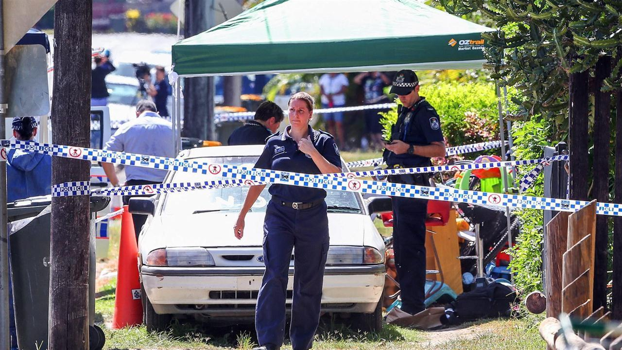 Australian woman arrested in deaths of 8 children