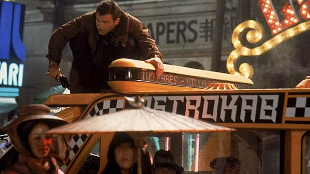 &#39;Blade Runner&#39; Sequel News!