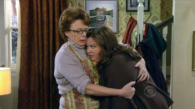 Mike and Molly - They Shoot Asses, Don't They? (Preview)