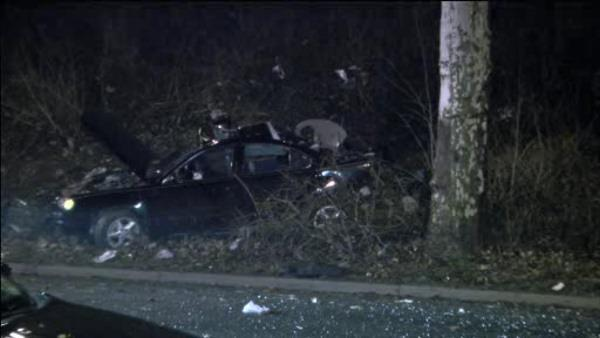 1 dead, 1 injured in Roosevelt Blvd. crash