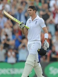 Kevin Pietersen says his 22nd Test ton would mean more if England go on to win the match