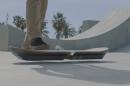 Lexus' New Hoverboard Is Cool, But Will It Fly?