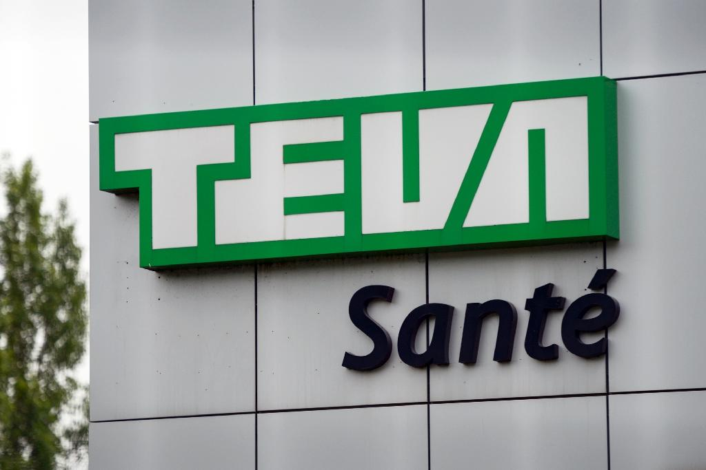 Teva to pay $1.2 bn fine to settle US antitrust case