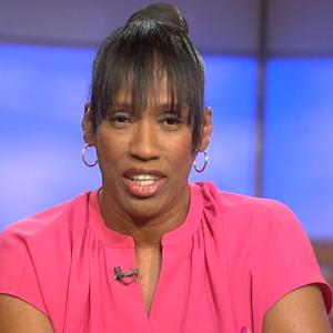 Jackie Joyner-Kersee's painful world record