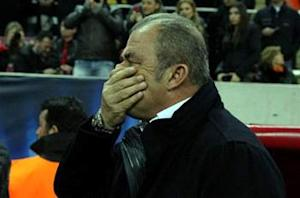 Fatih Terim sacked as Galatasaray coach