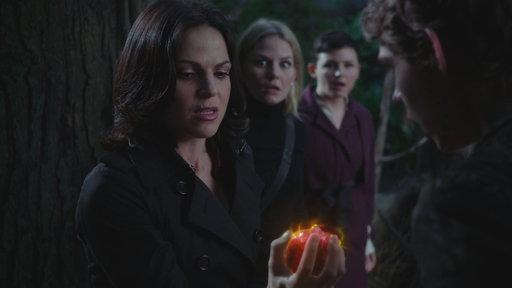 Regina Regrets Nothing