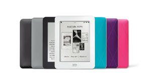 kobo ebook reader