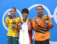 Pandelela rejects blind date but accepts 'online proposal'